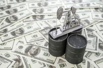 長期投資家,原油,銘柄