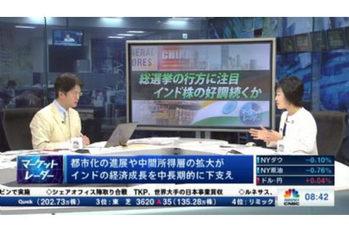 【2019/04/16】マーケット・レーダー