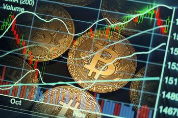 仮想通貨,暗号通貨,ビットコイン