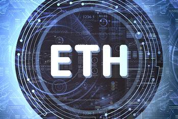 イーサ,暗号通貨,ETH