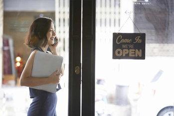 女性投資家の増加