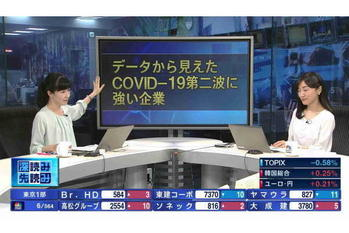 深読み・先読み【2020/05/29】