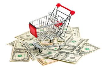 米個人所得・消費支出