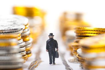 億り人,投資哲学