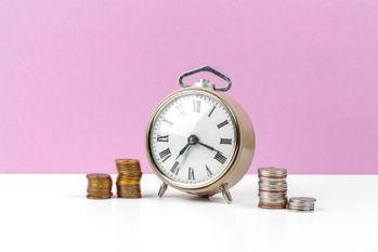 貯蓄型保険,お金,増やす