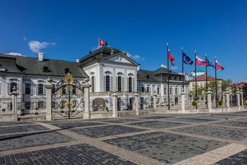 スロバキア,大統領