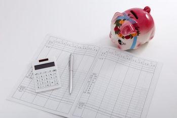 高齢世帯の家計収支