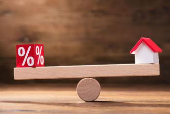 住宅ローン,低金利,金融政策
