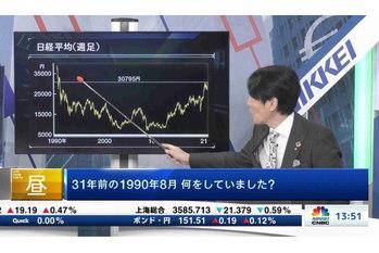 マーケット関係者解説【2021/09/17】