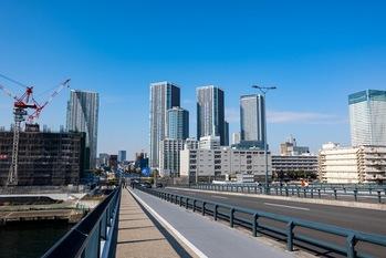 東京オリンピック,再開発ラッシュ,TOKYO