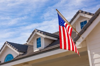 アメリカ住宅