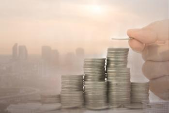 非流動資産投資