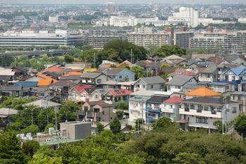 東京,戸建て
