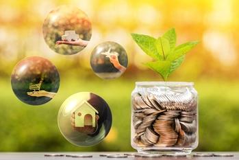 温故知新,バブル経済