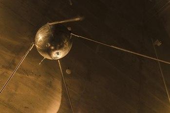 ソ連,人工衛星,トウシル