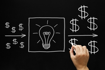 複利効果,不動産投資,銀行預金