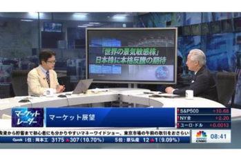 【2019/05/13】マーケット・レーダー