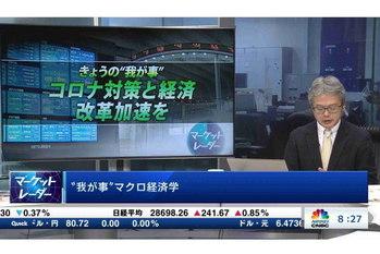 マーケット・レーダー【2021/01/15】