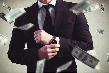 株式投資,ミリオネア,時間