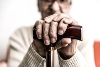 高齢化社会,孤独死,対策