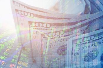 米国株市場,伸び悩み