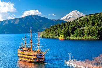 読書,ぜいたく旅,箱根,城崎,小樽