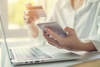 クレジットカード,キャッシュレス,貯める