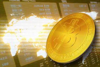 仮想通貨, 流通量, 時価総額