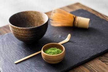 日本文化,茶道,魅力