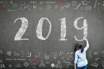 2019年,予定,カレンダー