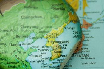 朝鮮半島,南北統一