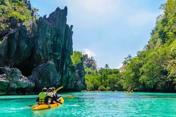 アジアの人気リゾート開発