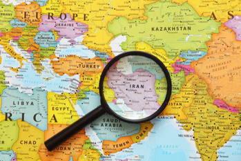 イラン,制裁の影響