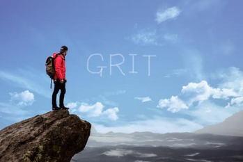 GRIT,グリット