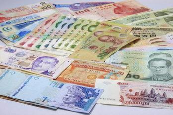 東南アジア経済の見通し