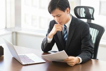 貸借対照表,損益計算書