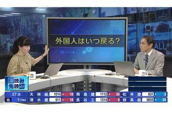 深読み・先読み【2020/05/27】