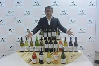 日本ブランドのワイン