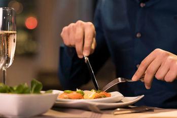 手皿,乾杯,食事のマナー