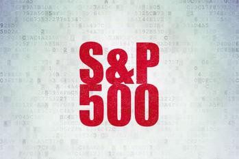 ETF,インデックス投資,S&P,米国株