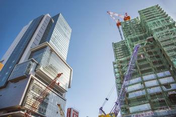渋谷,グーグル,再開発