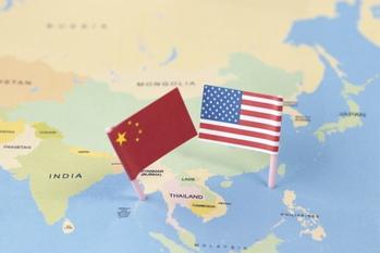 中国,一帯一路構想