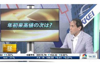 コメンテーター解説(深読み・先読み)【2021/09/15】
