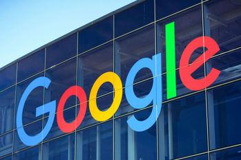 Google,年収