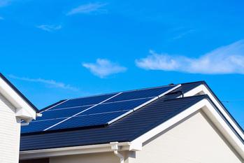 太陽光発電,固定価格買取制度