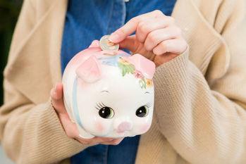 貯金,金額,40代,毎月,どれくらい
