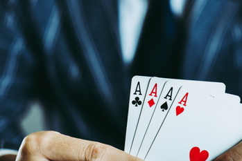 カジノ関連