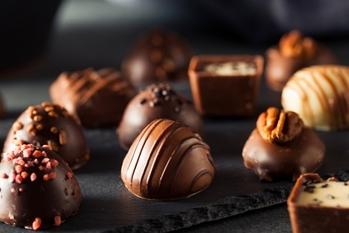 チョコレート,食べる宝石,高級ショコラ