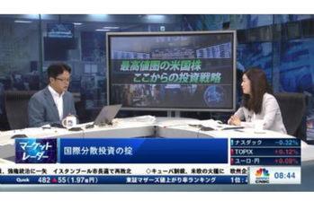 マーケット・レーダー【2019/06/25】