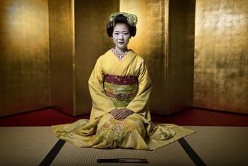古都,京都,体験